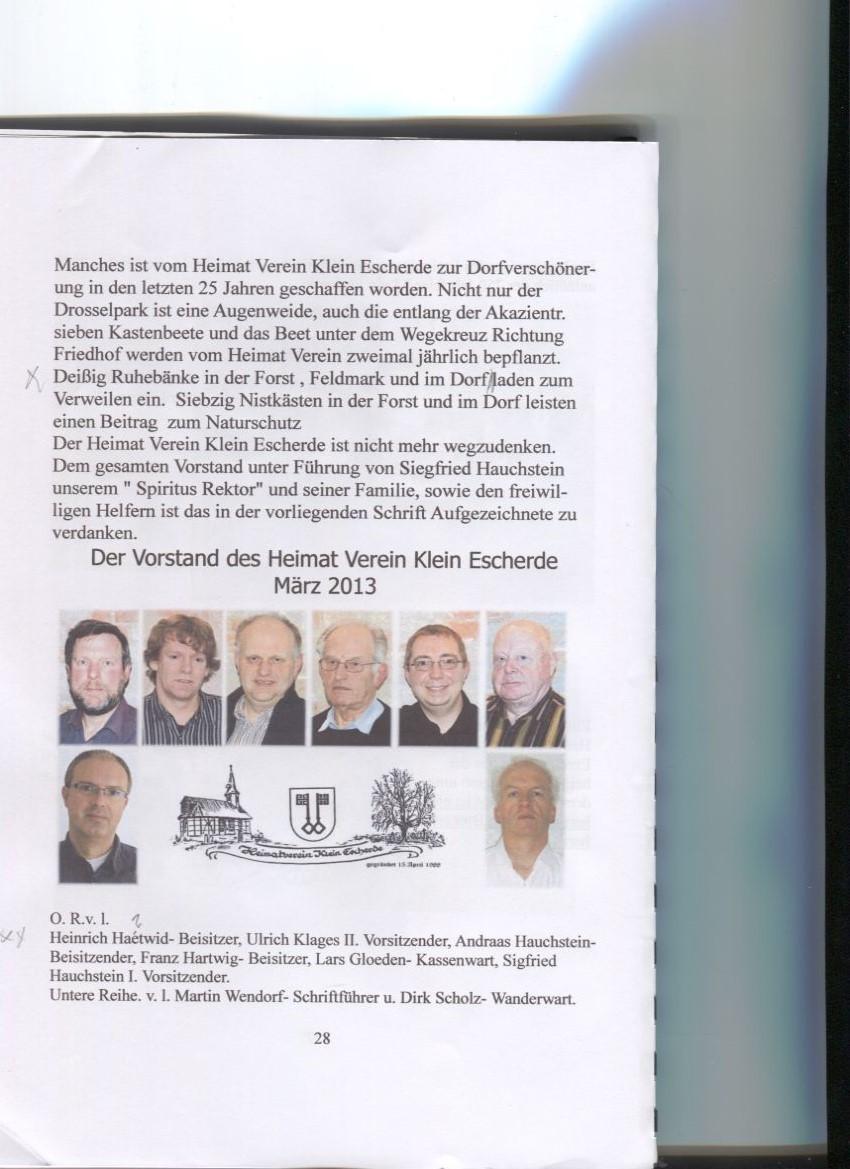 Klein Escherde Heimatverein30